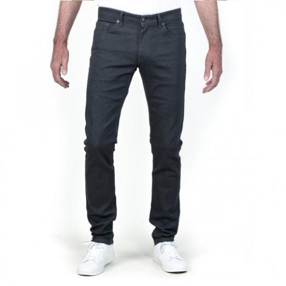 jeans élégant homme grand couleur gris foncé marque CUBjeans